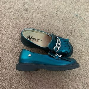 Kids Naturino loafers Size 27